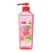 《花語》玫瑰沐浴露(710ml/瓶)