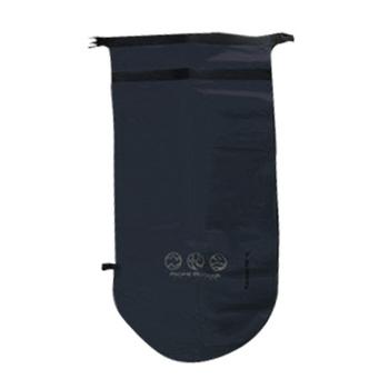 PACIFIC OUTDOOR 輕量氣閥防水袋 10L (30*61cm)(深藍)