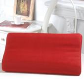 《思美爾》3D氣墊彈力科技乳膠枕(雪白色)