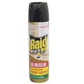 《Raid雷達》快速蟑螂螞蟻藥-天然尤加利精油(500ml/瓶)