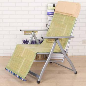 《BuyJM》幸福七段式坐臥兩用涼椅(棕色)