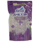 《去味大師》晶球補充包-舒爽(350g+-3%/包)