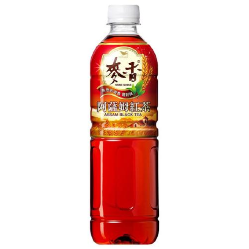 麥香 水沙連風味紅茶(1250ml/瓶)