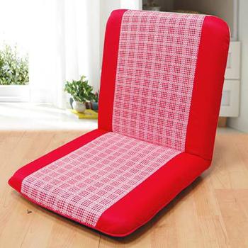 KOTAS 羅達 休閒和室椅(紅)