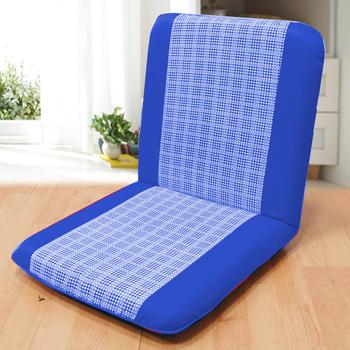 KOTAS 羅達 休閒和室椅(藍)