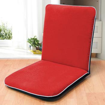 KOTAS 日式休閒和室椅(紅)