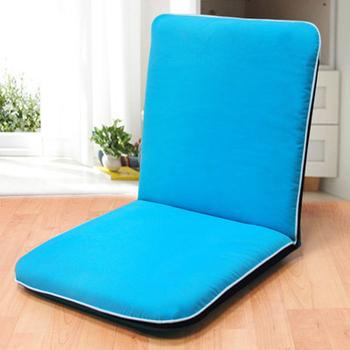 KOTAS 日式休閒和室椅(藍)