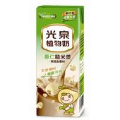 《光泉》薏仁糙米漿(200ml*24包/ 箱)