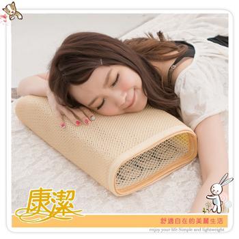 康潔 3D通風透氣彈簧枕 - 小型 - 1入