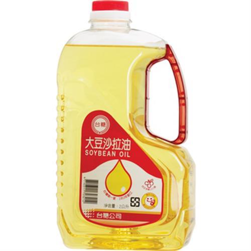 台糖 大豆沙拉油(2L/瓶)