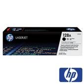 《HP》CE320A 原廠黑色碳粉匣