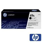 《HP》Q5949A 原廠黑色碳粉匣