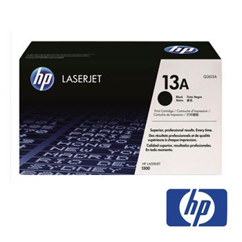 HP Q2613A 原廠黑色碳粉匣