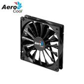 《Aero Cool》鯊魚散熱風扇12cm(黑色)