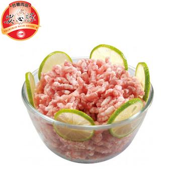 台糖安心豚 冷藏豬絞肉(瘦肉率70%+-5%)(400g+-10%/盒)