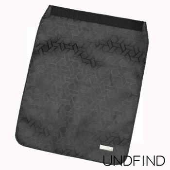 UNDFIND UN-2716(S) 時尚多功能攝影包上蓋(鎖鏈黑)