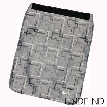 《UNDFIND》UN-2716(S) 時尚多功能攝影包上蓋(長格灰)
