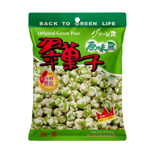 豆之家 翠果子原味豆(270g/包)
