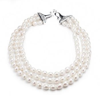 大東山珠寶 珍愛惜珠 珍珠項鍊
