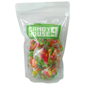 《CANDY HOUSE 9》粽型雷根糖 (300g)