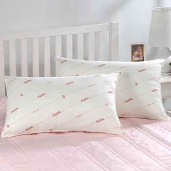 《戀香》抗菌纖維對枕