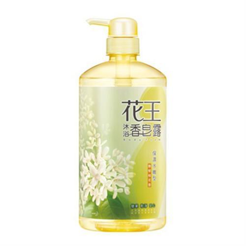花王 香皂露-保濕水嫩型(750ml/瓶)
