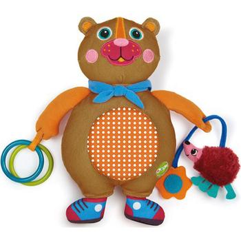 瑞士OOPS 寶寶好朋友-大熊