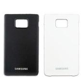 《SAMSUNG》Galaxy S2 i9100 原廠電池蓋 電池蓋 原廠背蓋 後蓋 外殼(黑色)