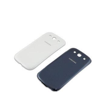 SAMSUNG Galaxy S3 i9300 原廠電池蓋 電池蓋 原廠背蓋 後蓋 外殼(白色)