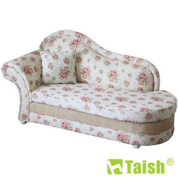 ★結帳現折★TAISH 花漾古典貴妃坐躺椅(左型)