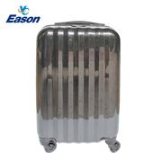 《YC Eason》28吋繽紛鏡面二代PC系列行李箱/登機箱(髮絲黑)