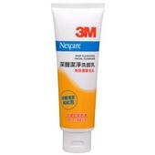 《3M》Nexcare深層潔淨洗面乳(100g/支)