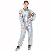 《強生CHANSON》三溫暖塑身衣(CS-50)