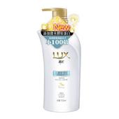 《Lux麗仕》柔亮去屑止癢洗髮乳(750ml/瓶)