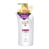 《Lux麗仕》柔亮絲滑洗髮乳(750ml/瓶)