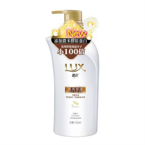 Lux麗仕 柔亮修護洗髮乳(750ml/瓶)