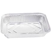 《Dr.RIN》鋁箔長型烤盤(3入/組)