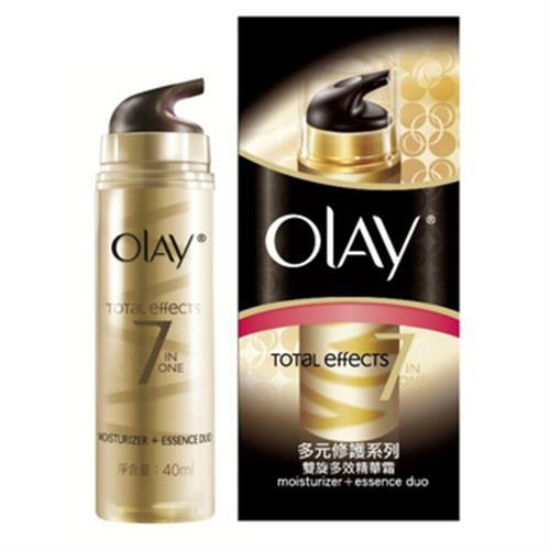 OLAY 歐蕾多元修護雙旋多效精華霜(40ml/瓶)