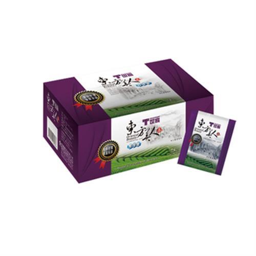 T世家 優質茶區-東方美人茶(2g*75包/盒)