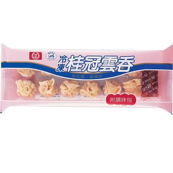 桂冠 雲吞(220g(12粒)/盒)