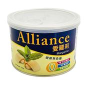 《愛羅莉》特選植物性奶油(450g/罐)