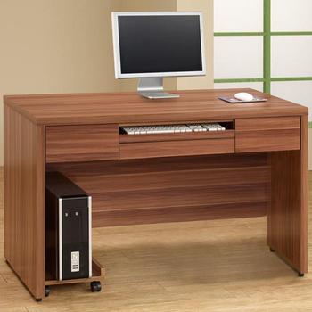Homelike 曼尼4尺電腦書桌
