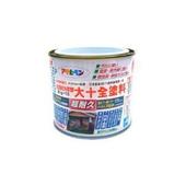 《Asahipen》日本原裝 內外牆/木/鐵 Big-10大十全健康塗料0.2L (8色)