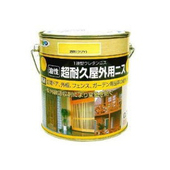 《Asahipen》日本製超耐久防變色保護清漆0.7L
