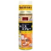 《Asahipen》日本製油性木器著色噴漆420ml(8色)