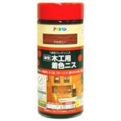 《Asahipen》日本製油性木製品著色清漆300ml(8色)