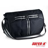 《艾可兒》【SUPER-K】多功能休閒側背包-SHX21531