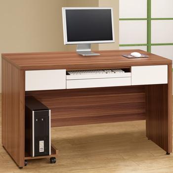 Homelike 艾琳4尺電腦書桌