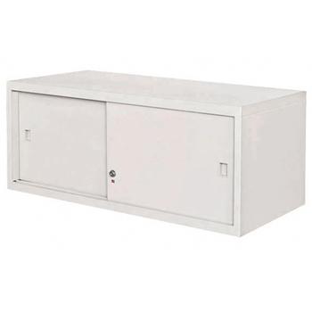 ★結帳現折★《時尚屋》傑特拉門上置式鋼製公文櫃