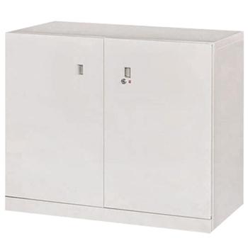 《時尚屋》蒙特雙開門下置式鋼製公文櫃
